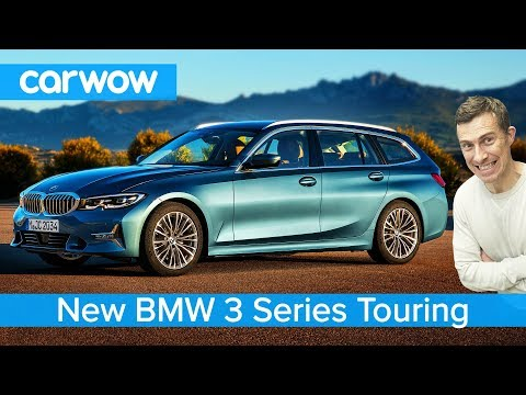 BMW 3-Series Touring (G21)