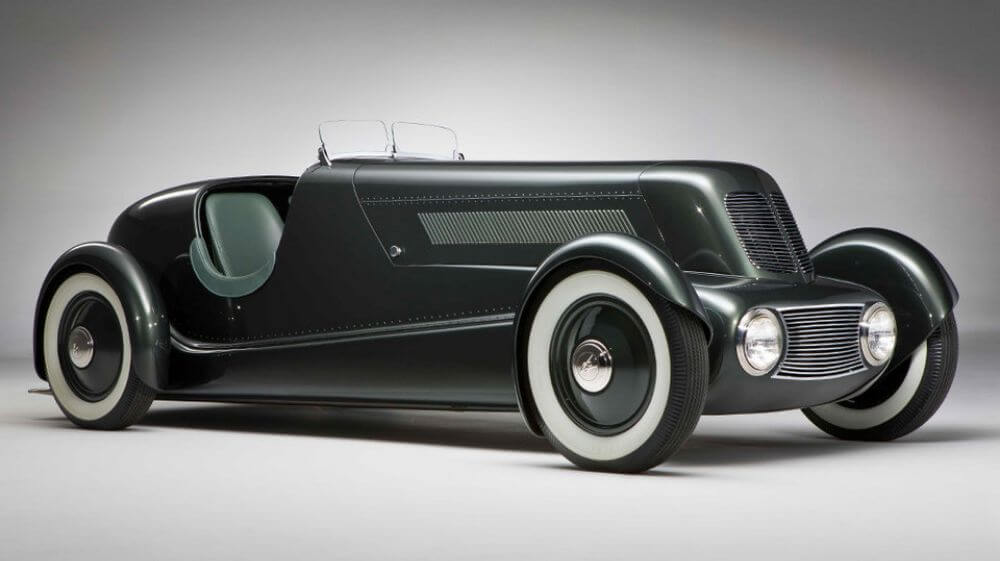Ford Speedster, 1932