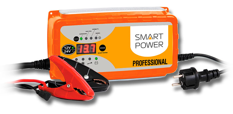 SMART POWER SP 25N Professional